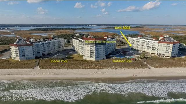 3002 New River Inlet Road, North Topsail Beach, NC 28460 (MLS #100092294) :: RE/MAX Essential