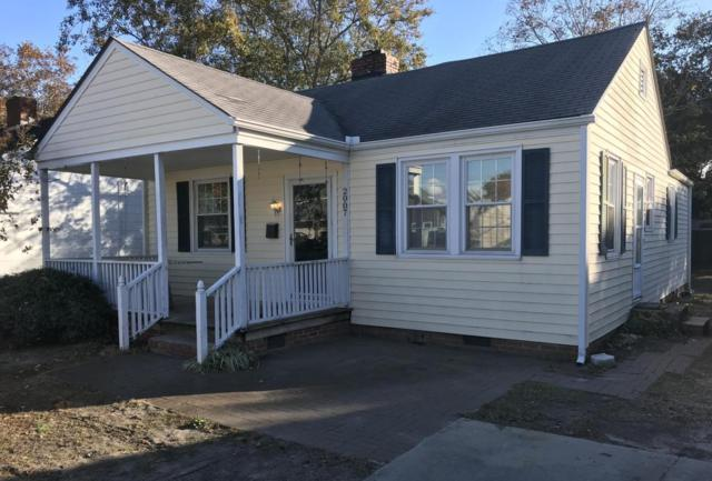 2007 Bridges Street, Morehead City, NC 28557 (MLS #100092308) :: RE/MAX Essential