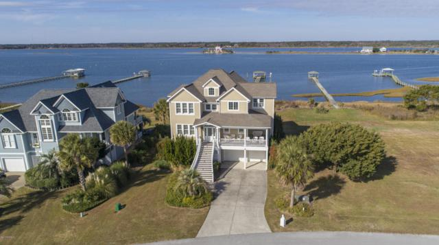 35 Sailview Drive, North Topsail Beach, NC 28460 (MLS #100092311) :: Courtney Carter Homes