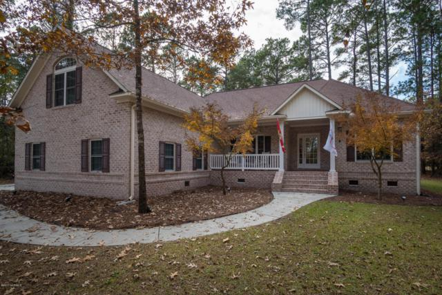 920 Crooked Creek Drive, New Bern, NC 28560 (MLS #100092318) :: Donna & Team New Bern