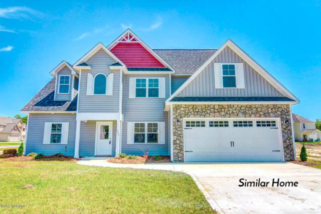 431 Mccall Drive, Jacksonville, NC 28540 (MLS #100092321) :: The Keith Beatty Team