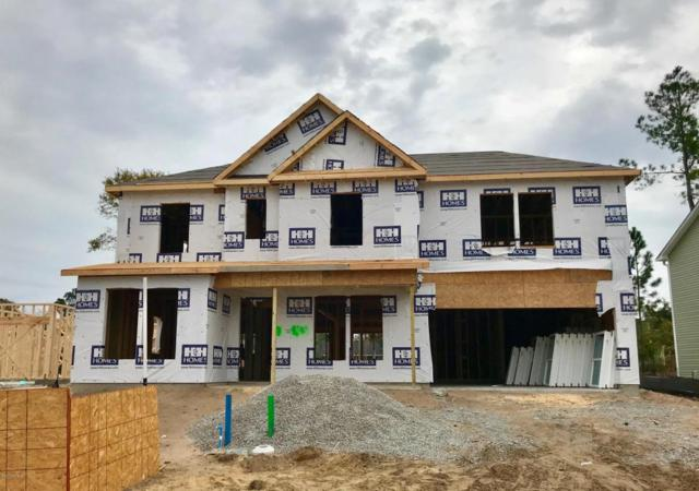 548 Green Heron Drive, Wilmington, NC 28411 (MLS #100092332) :: Harrison Dorn Realty