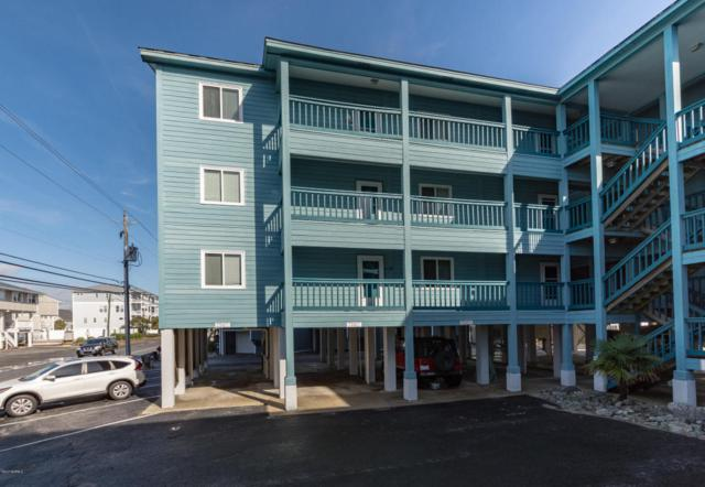 1404 Canal Drive #10, Carolina Beach, NC 28428 (MLS #100092336) :: RE/MAX Essential