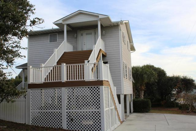 106 W Landing Drive, Emerald Isle, NC 28594 (MLS #100092381) :: Century 21 Sweyer & Associates