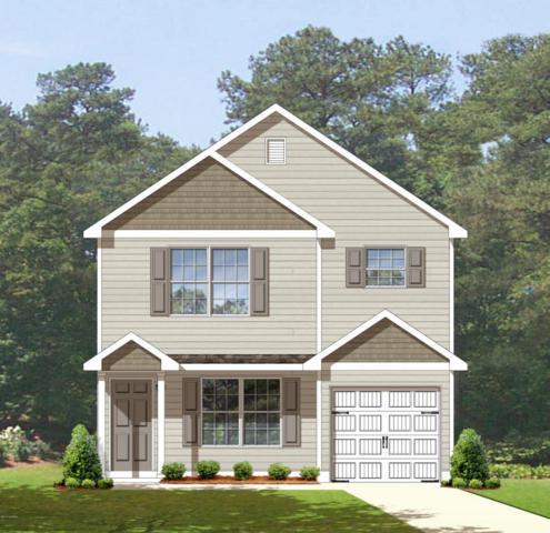708 N Saratoga Street, Stantonsburg, NC 27883 (MLS #100092387) :: Century 21 Sweyer & Associates