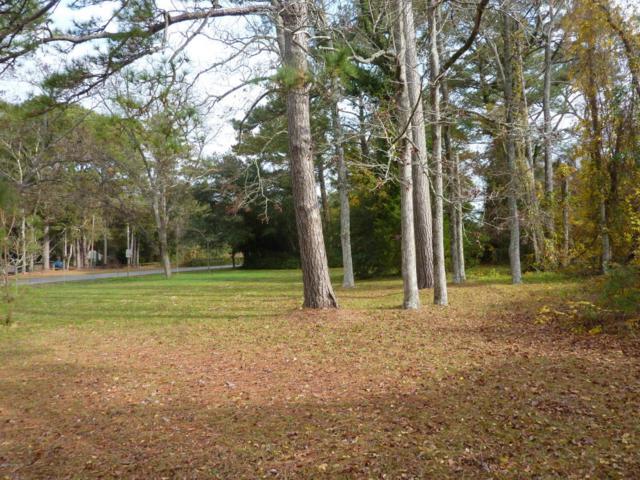4203 Country Club Road, Morehead City, NC 28557 (MLS #100092392) :: Century 21 Sweyer & Associates