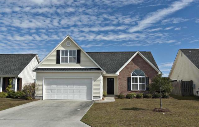454 Putnam Drive, Wilmington, NC 28411 (MLS #100092409) :: Harrison Dorn Realty