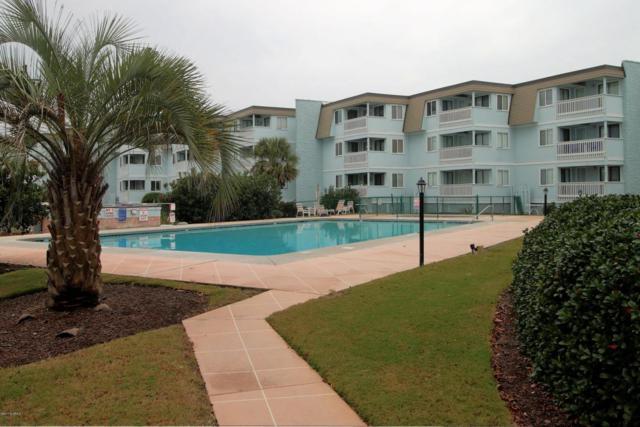 301 Commerce Way Road #323, Atlantic Beach, NC 28512 (MLS #100092421) :: Courtney Carter Homes