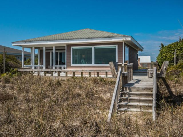 213 S Anderson Boulevard B, Topsail Beach, NC 28445 (MLS #100092423) :: RE/MAX Essential
