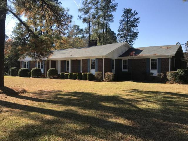 2021 Country Trail, Kinston, NC 28504 (MLS #100092453) :: Harrison Dorn Realty
