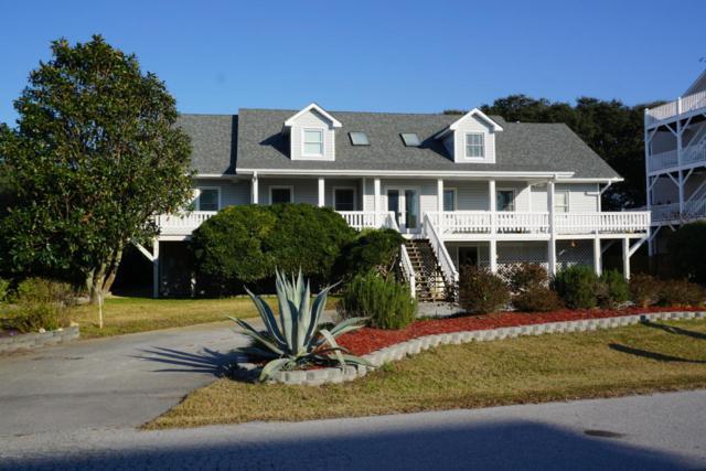 412 Channel Drive, Emerald Isle, NC 28594 (MLS #100092514) :: Century 21 Sweyer & Associates