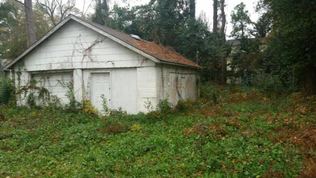 4007 Peachtree Avenue, Wilmington, NC 28403 (MLS #100092527) :: David Cummings Real Estate Team