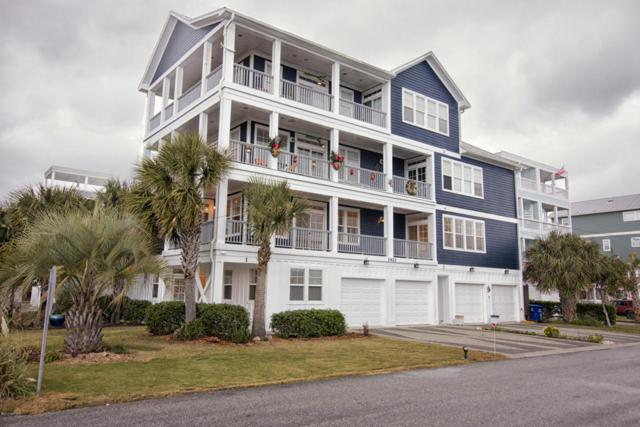 1422 Bowfin Lane #1, Carolina Beach, NC 28428 (MLS #100092535) :: RE/MAX Essential