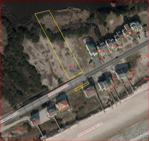 1329 New River Inlet Road, North Topsail Beach, NC 28460 (MLS #100092547) :: RE/MAX Essential