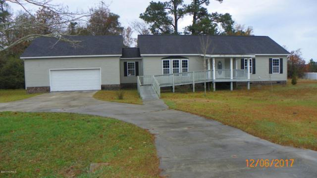 123 Richard Riggs Road, Swansboro, NC 28584 (MLS #100092596) :: Courtney Carter Homes