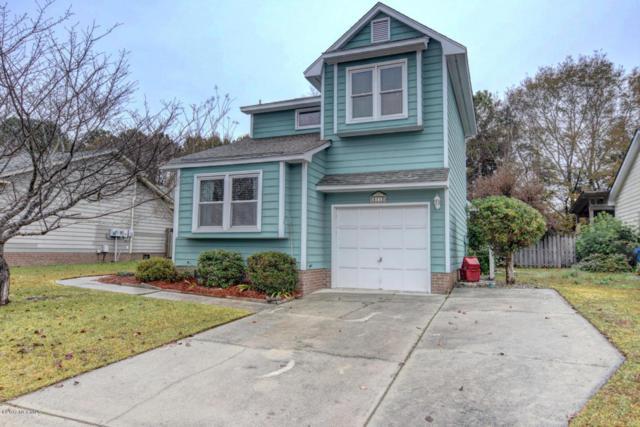 4113 Abbington Terrace, Wilmington, NC 28403 (MLS #100092631) :: David Cummings Real Estate Team