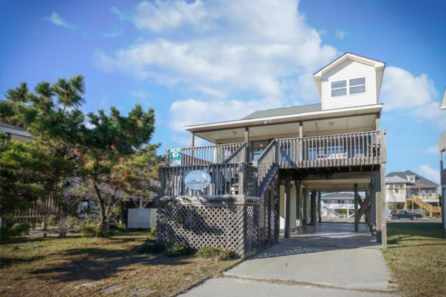 1712 W Beach Drive, Oak Island, NC 28465 (MLS #100092678) :: Century 21 Sweyer & Associates
