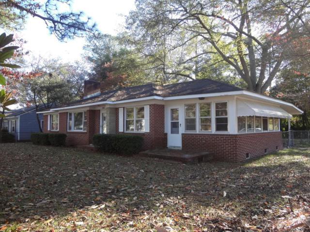 540 Cannon Boulevard, Grifton, NC 28530 (MLS #100092686) :: The Pistol Tingen Team- Berkshire Hathaway HomeServices Prime Properties
