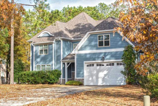 254 Mimosa Drive, Sneads Ferry, NC 28460 (MLS #100092708) :: Terri Alphin Smith & Co.