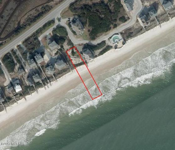 Lot 3 Hampton Colony Circle, North Topsail Beach, NC 28460 (MLS #100092771) :: RE/MAX Essential