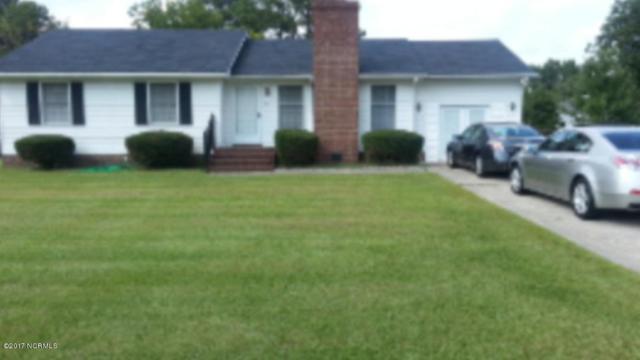 907 Lynn Drive, Kinston, NC 28504 (MLS #100092790) :: Century 21 Sweyer & Associates