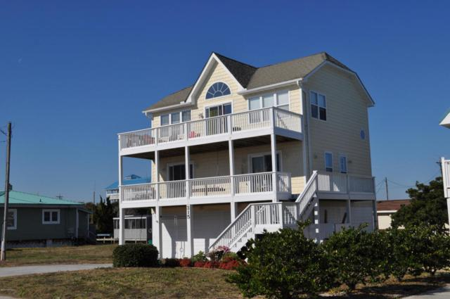 315 N Shore Drive, Surf City, NC 28445 (MLS #100092815) :: Harrison Dorn Realty