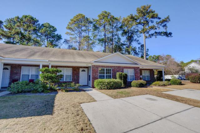 7479 Thais Trail, Wilmington, NC 28411 (MLS #100092830) :: David Cummings Real Estate Team