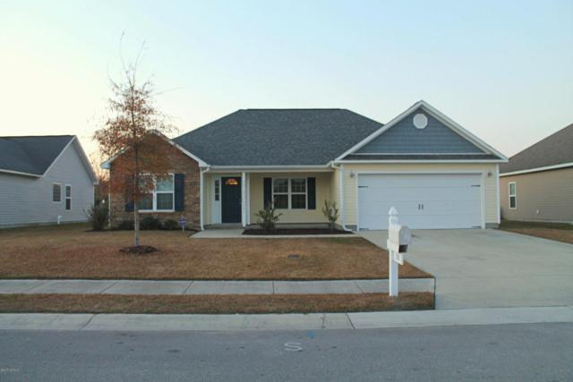 331 Kingston Road, Jacksonville, NC 28546 (MLS #100092834) :: Terri Alphin Smith & Co.