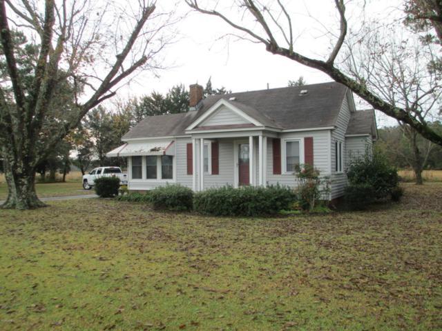 558 Hwy 70 Bettie, Beaufort, NC 28516 (MLS #100092850) :: Century 21 Sweyer & Associates