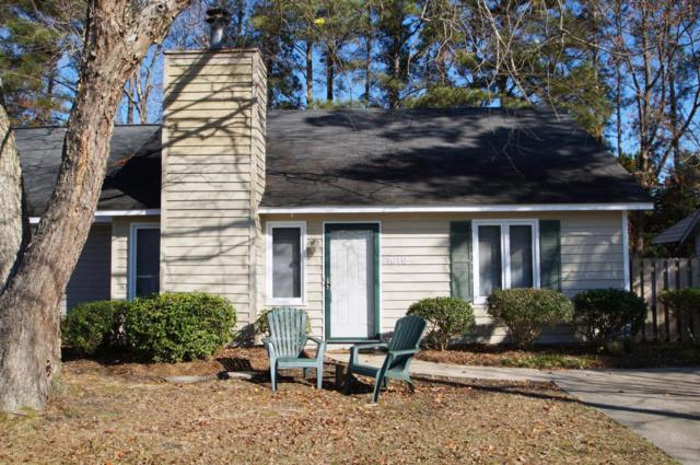 1919 White Hollow Drive, Greenville, NC 27858 (MLS #100092856) :: The Pistol Tingen Team- Berkshire Hathaway HomeServices Prime Properties