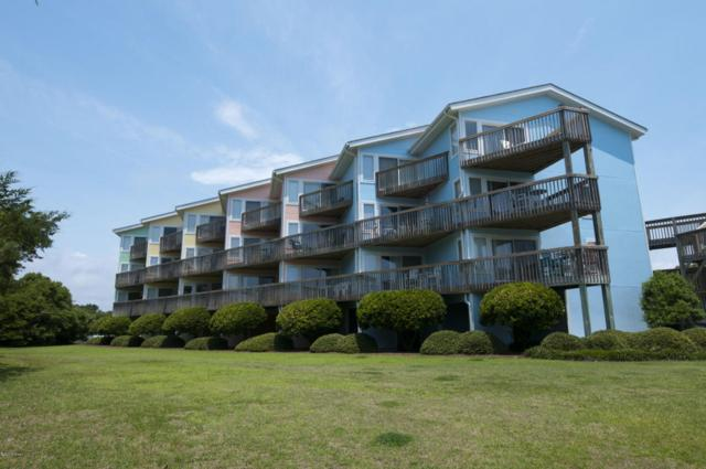 8801 Reed Drive 105N, Emerald Isle, NC 28594 (MLS #100092860) :: David Cummings Real Estate Team