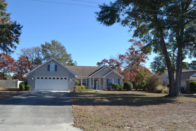 1721 Pharview Drive SW, Ocean Isle Beach, NC 28469 (MLS #100092867) :: Resort Brokerage