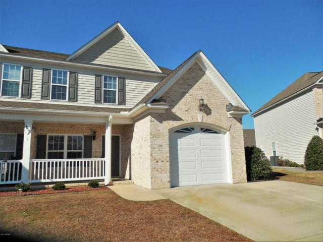 1612 Brook Hollow Drive B, Greenville, NC 27834 (MLS #100092869) :: The Pistol Tingen Team- Berkshire Hathaway HomeServices Prime Properties