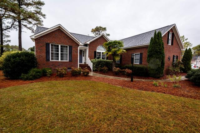 2009 Royal Pines Drive, New Bern, NC 28560 (MLS #100092888) :: Donna & Team New Bern