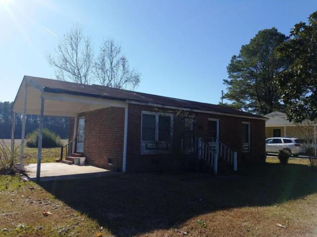 4467 S Edge Road, Ayden, NC 28513 (MLS #100092903) :: The Pistol Tingen Team- Berkshire Hathaway HomeServices Prime Properties
