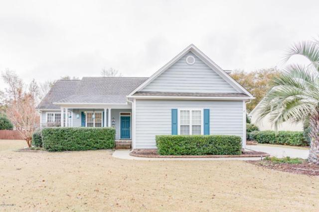 221 Bayfield Drive, Wilmington, NC 28411 (MLS #100092904) :: David Cummings Real Estate Team