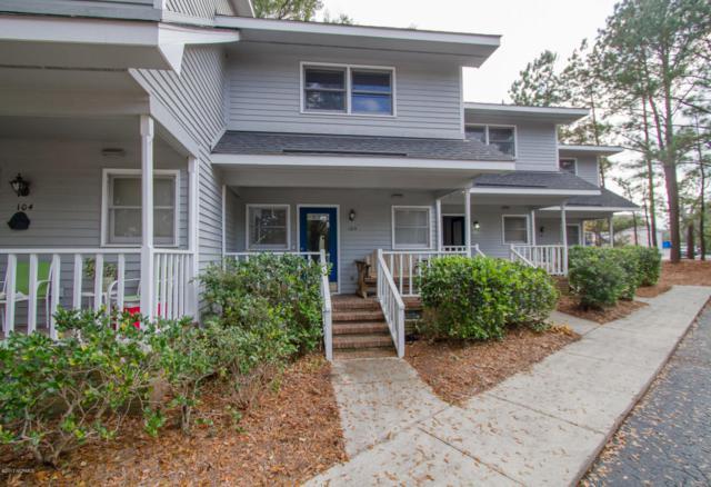 2029 Eastwood Road # 103, Wilmington, NC 28403 (MLS #100092933) :: David Cummings Real Estate Team