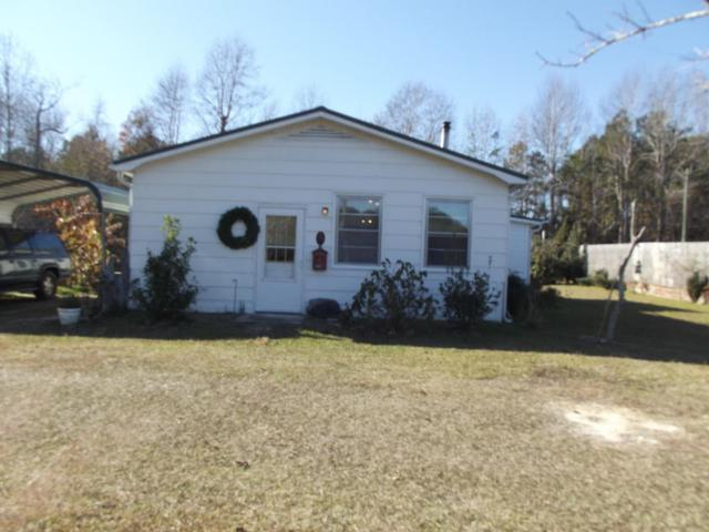 1126 Old Folkstone Road Off, Sneads Ferry, NC 28460 (MLS #100092944) :: Terri Alphin Smith & Co.