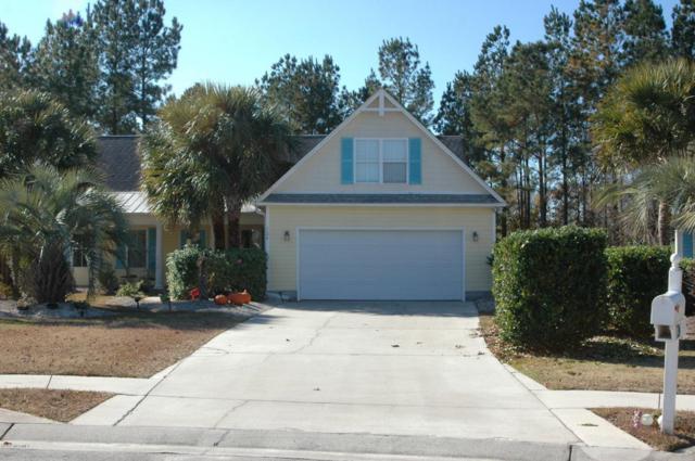124 Caicos Court, Winnabow, NC 28479 (#100092947) :: Carrington Real Estate Services