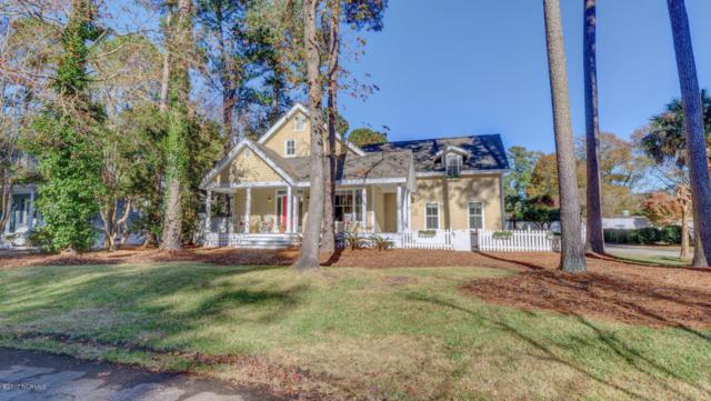 1405 Old Lamplighter Way, Wilmington, NC 28403 (MLS #100092961) :: David Cummings Real Estate Team