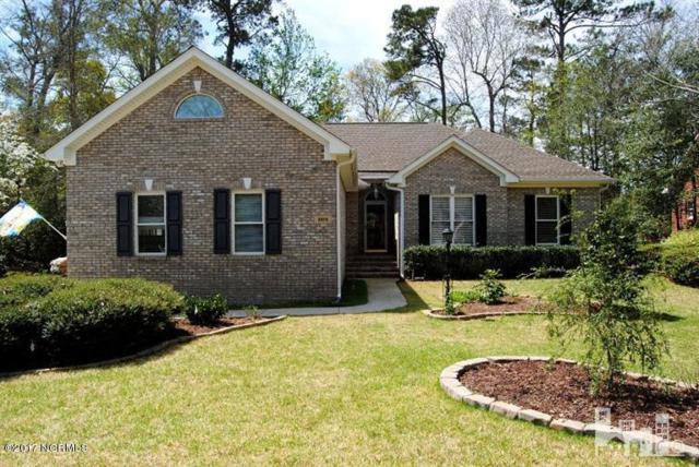 8809 Sawmill Creek Lane, Wilmington, NC 28411 (MLS #100092972) :: RE/MAX Essential