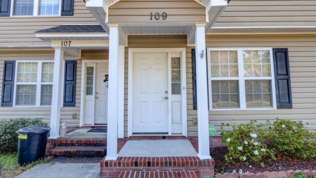 109 Tillet Lane, Sneads Ferry, NC 28460 (MLS #100093006) :: Courtney Carter Homes