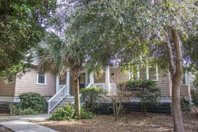 20 Earl Of Craven 20-H Court, Bald Head Island, NC 28461 (MLS #100093030) :: RE/MAX Essential