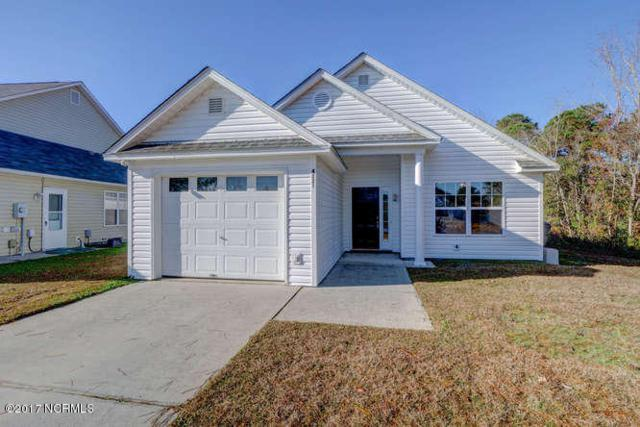 4321 Lakemoor Drive, Wilmington, NC 28405 (MLS #100093034) :: RE/MAX Essential