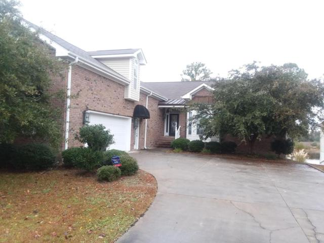 204 E East Ivybridge, Hubert, NC 28539 (MLS #100093068) :: RE/MAX Essential