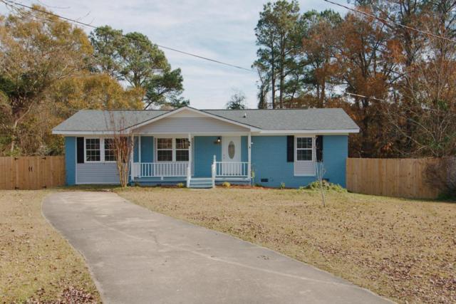 113 Yorkshire Drive, Jacksonville, NC 28546 (MLS #100093071) :: RE/MAX Essential