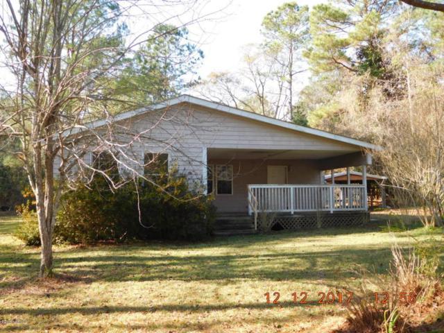 1507 Murrill Hill Road, Jacksonville, NC 28540 (MLS #100093072) :: RE/MAX Essential