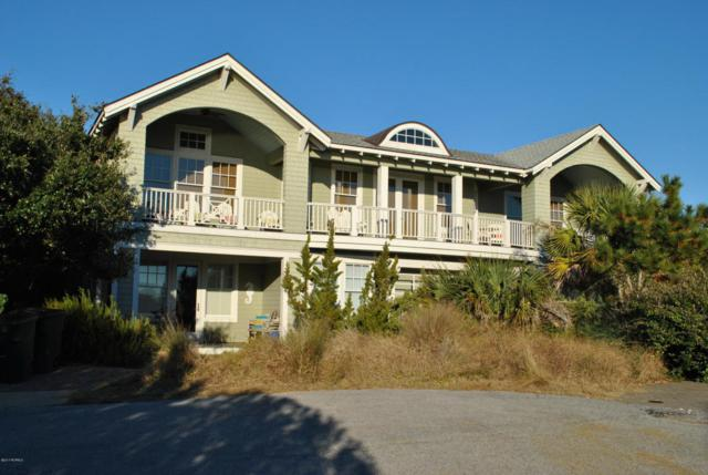 20 Indian Blanket Court, Bald Head Island, NC 28461 (MLS #100093075) :: Donna & Team New Bern