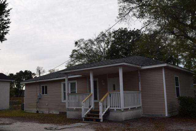 1902 Colwell Avenue, Wilmington, NC 28403 (MLS #100093076) :: David Cummings Real Estate Team