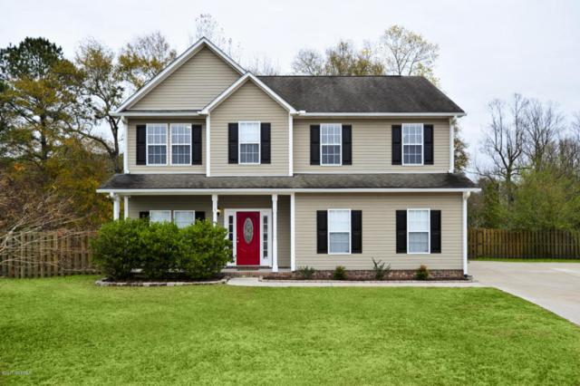 113 Loyd Lane, Beulaville, NC 28518 (MLS #100093078) :: Terri Alphin Smith & Co.